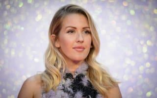 Ellie Goulding named the internet's most dangerous celebrity