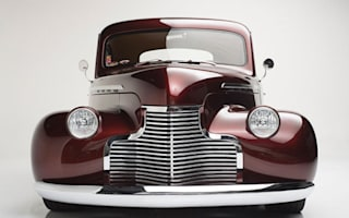Winner of America's Most Beautiful Street Rod award up for sale