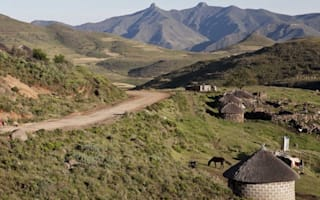 Woman killed on African holiday in horse trek tragedy