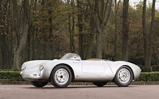 Goodwood Revival Bonhams sale sees host of classics sold