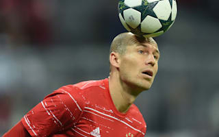 Ancelotti ready to unleash rampant Robben once more