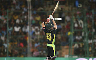 Smith and Faulkner star as Australia knock Pakistan out