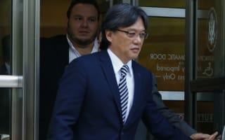 Li, Jimenez face life bans as FIFA begins formal proceedings