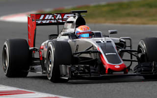 Haas exceeded own expectations in first test - Steiner