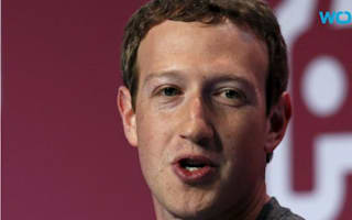 Mark Zuckerberg turns 32 with estimated $51.8 billion