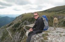 Trekking Austria - Guided Mountain Hiking