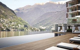 Top new hotels opening in 2016