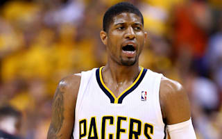 Pacers star George frustrated with 'dark moment' of trade uncertainty