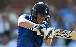 England did not have the skill in India chase, says Morgan