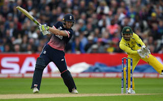 Stokes shines as England eliminate Australia from Champions Trophy