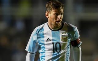 Messi needs title to meet Argentina expectations, says Santa Cruz