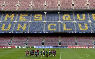 Barcelona rescind Guardiola contract over offensive tweets