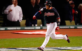 Indians beat Cubs in World Series opener