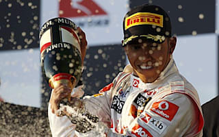 Hamilton: Sensational car in Sepang