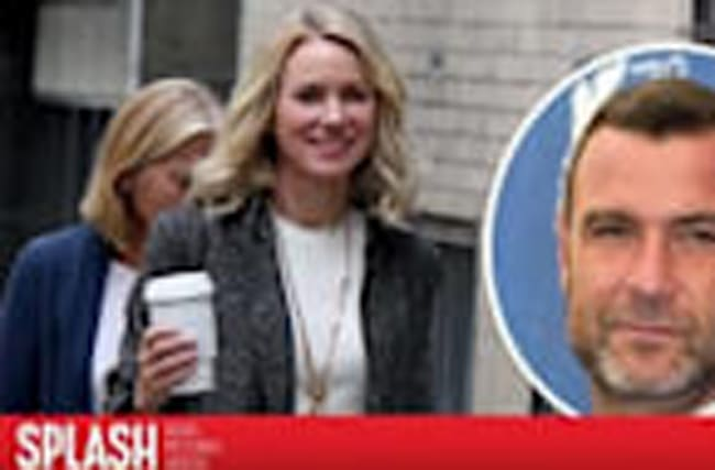 Naomi Watts Films Netflix Show on Same Day Her Split from Liev Schreiber is Announced