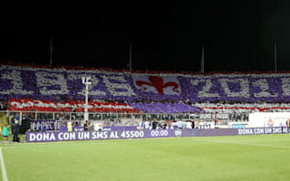Fiorentina loan Olivera to replace Alonso