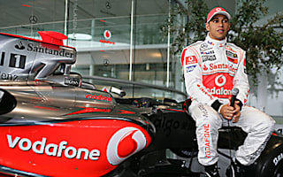 McLaren launch MP4-24