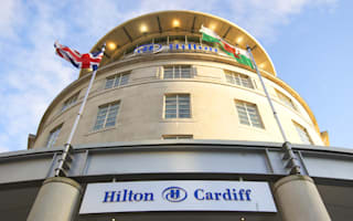 Win! A city break to Cardiff with Hilton Hotels