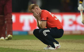 New Zealand radio hosts 'reprimanded' for pranking Ben Stokes' mother