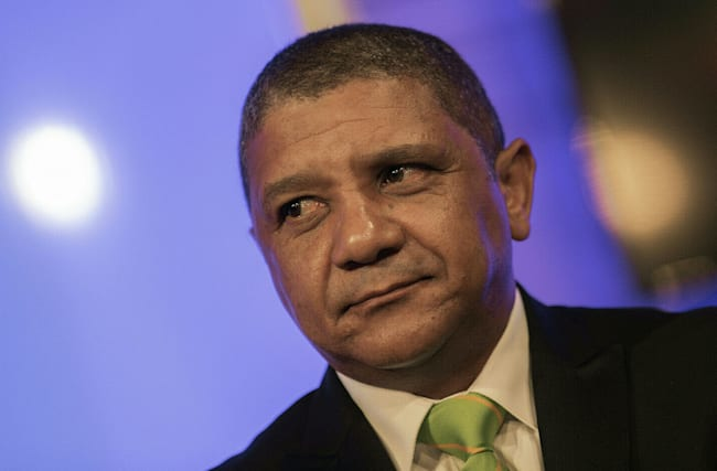 Coetzee rejects coaching SOS claim