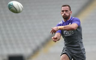 Cruden to ponder future amid reported Montpellier interest
