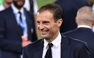 Allegri era 'absolutely not over' - Marotta