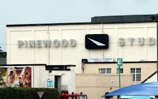Pinewood unveils £194m studio plans