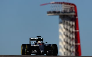 Hamilton claims much-needed pole in Austin