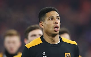 Hull defender Davies ruled out as Ranocchia speculation grows