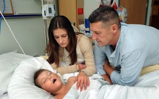 British boy in coma after holiday swimming pool accident