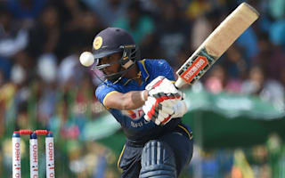 In-form Mendis inspires Sri Lanka to ODI triumph