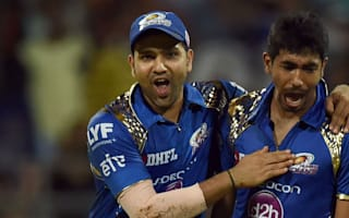 Rohit stars as Mumbai get back to winning ways