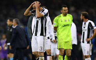 Champions League heartbreak does not ruin Juventus' season, says Italy boss Ventura