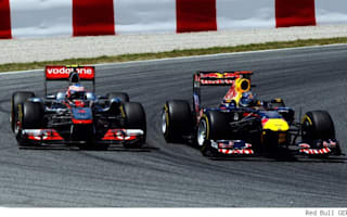 FIA adds new overtaking rule to 2012 regulations