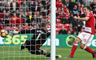 Karanka open to Downing exit, urges Gibson focus