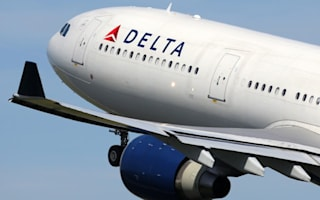Passenger sues Delta after 'being pricked by needle in seat pocket'