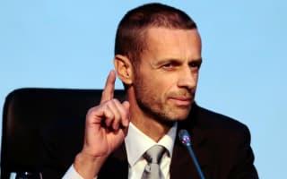 A desert adventurer with a karate black belt - meet new UEFA president Aleksander Ceferin