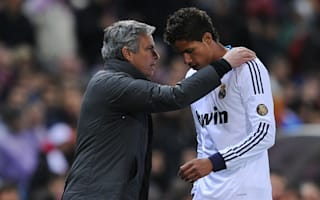 Varane is Madrid's future - Zidane shuts down Manchester United rumours