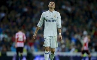 Ronaldo isn't anxious, insists Marcelo