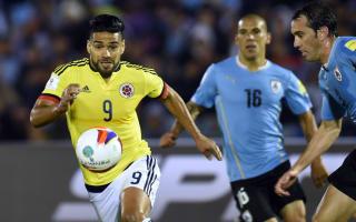 Falcao: USA can win Copa America