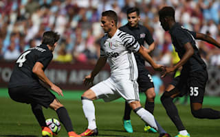 Pjaca: I chose Juve with my heart, not because of money
