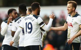 Kane: Tottenham players won't go to China