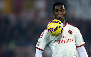 Milan defender Zapata facing ankle surgery