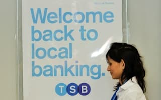 TSB proves how local it is: by spelling the village's name wrong