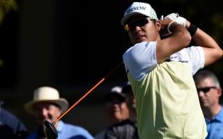 Matsuyama defends title at Phoenix Open