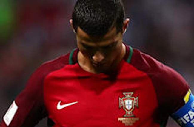 Portugal exit tournament after semi-final penalty shoot-out loss