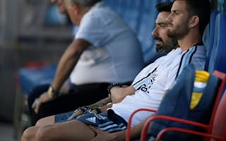 Argentina players boycott media after Lavezzi claims