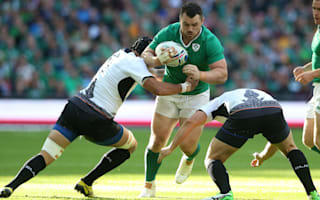 Healy signs three-year deal with Ireland and Leinster