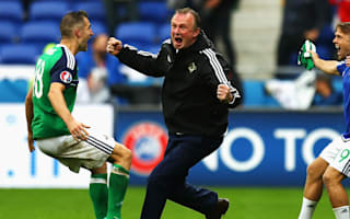We have given ourselves a great chance - O'Neill
