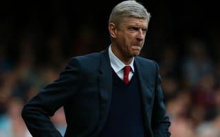 Wenger: I won't buy for the sake of it